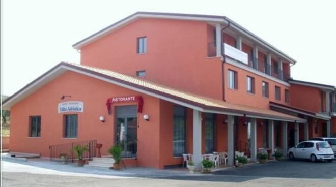 Photo of Coronavirus, focolaio nella Casa di Riposo di Portocannone: positivi 22 ospiti e 7 operatori sanitari