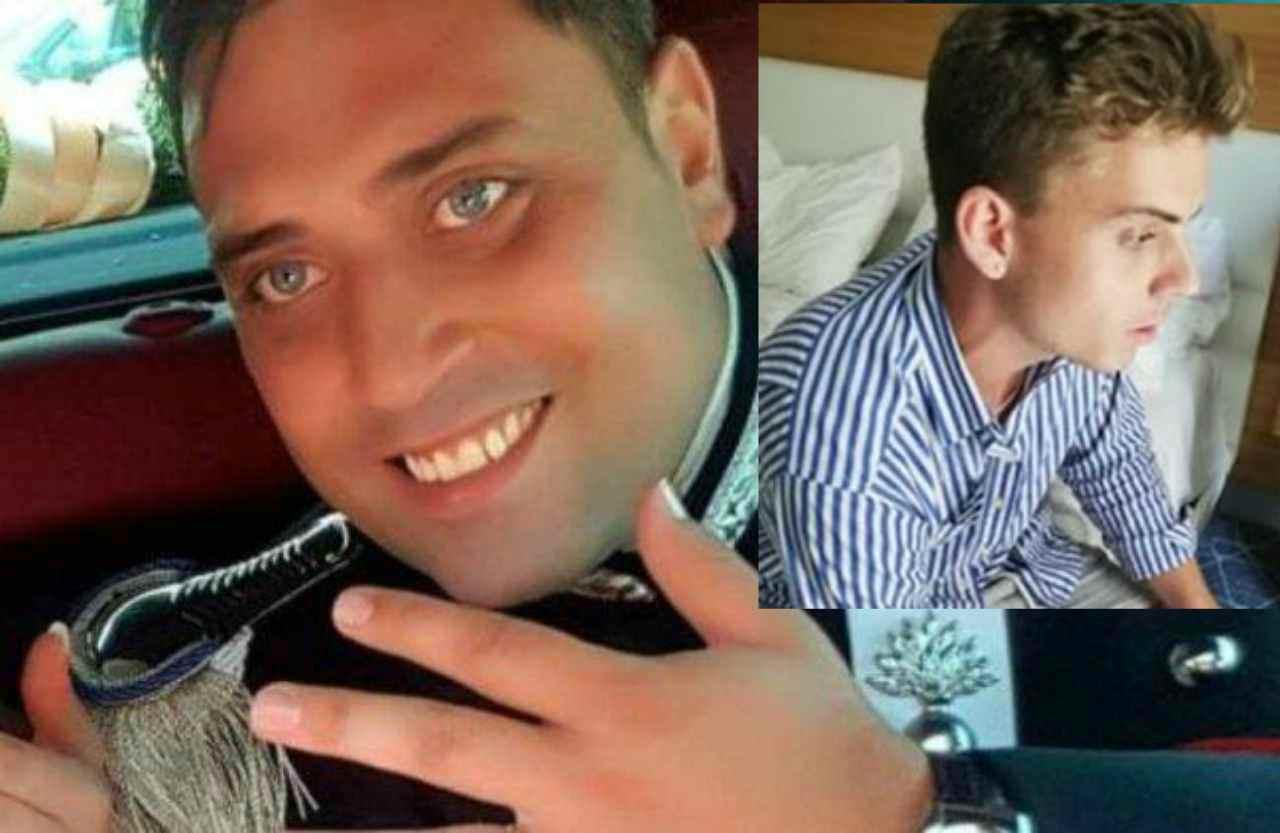 """Photo of Omicidio di Mario Cerciello Rega, Elder: """"Chiedo scusa, notte peggiore della mia vita"""""""