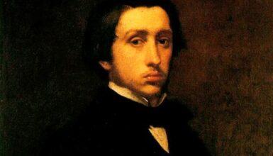 Il 27 settembre del 1917 ci lasciava Edgar Degas, uno dei massimi impressionisti di fine Ottocento