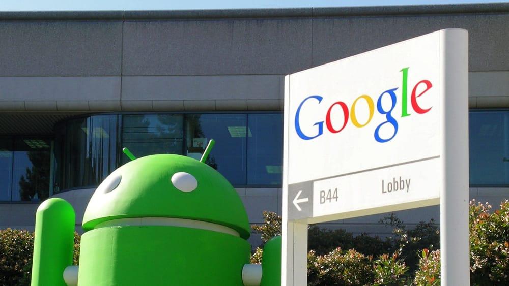 google lavoro come candidarsi