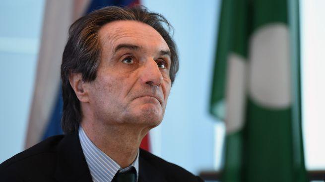 Photo of Caso Diasorin: blitz della Finanza a casa di Attilio Fontana, copiati i dati del cellulare