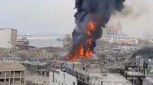 beirut-incendio-porto-esplosione-10-settembre