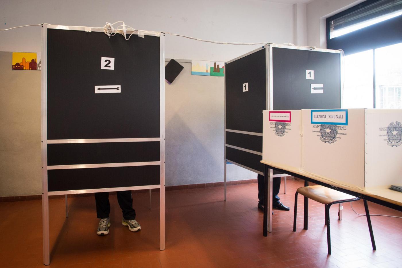 Photo of Referendum sul taglio dei parlamentari: i dati sull'affluenza alle urne in Campania