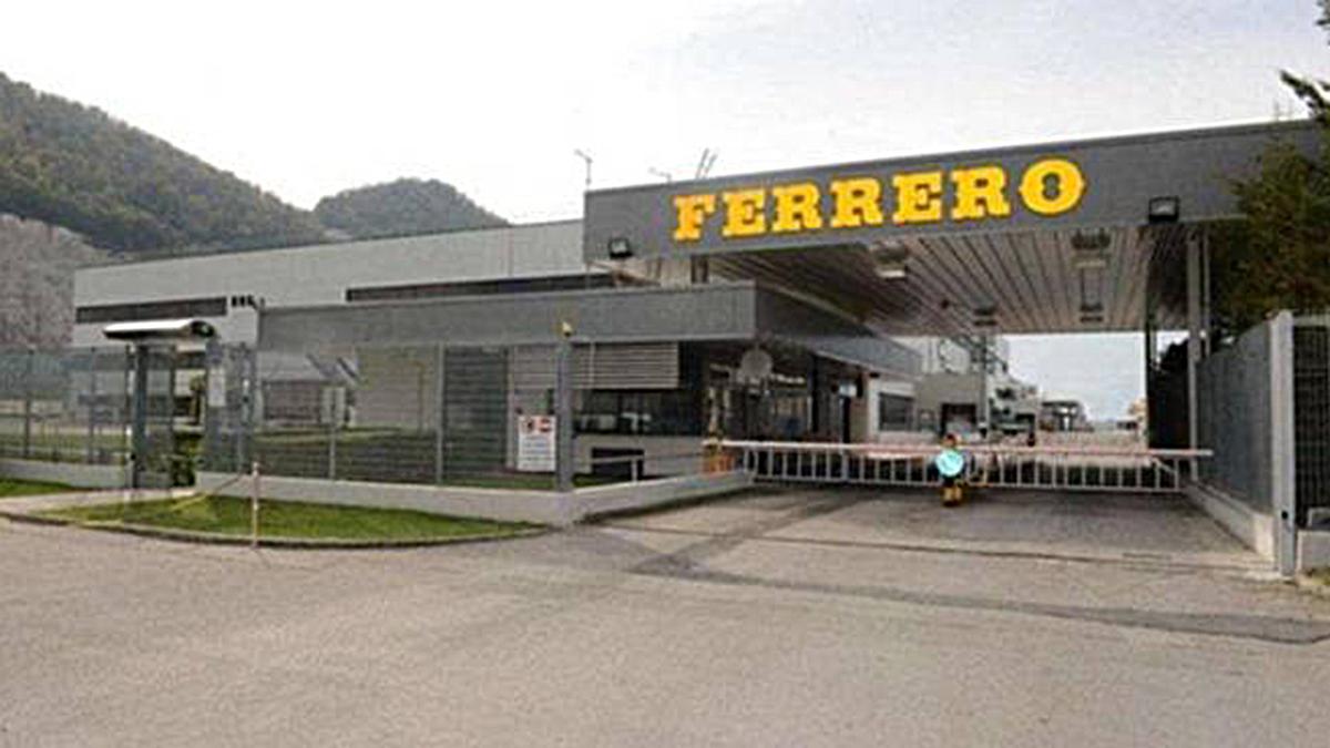 Photo of Più Nutella Biscuits (e non solo) per tutti: Ferrero aumenta la produzione a Balvano