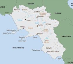 elezioni regionali Campania candidati più votati