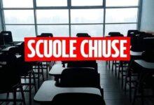 Photo of Campania, scuole primarie e secondarie chiuse fino al 31 ottobre: l'ordinanza