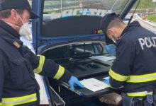 Photo of Online il modulo di autocertificazione: sarà in possesso delle forze dell'ordine