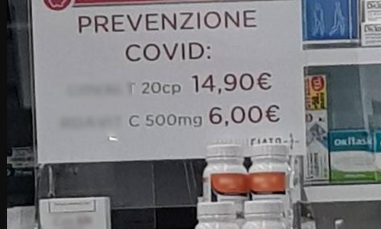 integratori-coronavirus-farmacia-denuncia-burioni