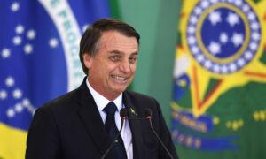 covid-brasile-160mila-morti-bolsonaro