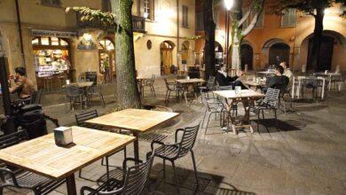 Photo of La bozza del nuovo Dpcm: bar e ristoranti chiusi dalle 18 e nel weekend. Ecco le anticipazioni