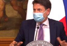 """Photo of Covid, Conte: """"Rispettiamo misure o rischio lockdown"""""""