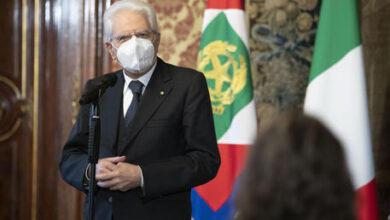 Photo of Mattarella firma legge su taglio dei parlamentari: modificati gli articoli 56, 57 e 59 della Costituzione