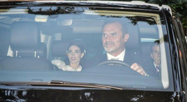 Photo of Luigi Berlusconi sposa Federica Fumagalli: nozze blindate con 40 invitati e arriva Silvio con la fidanzata