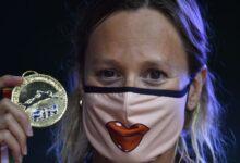 """Photo of Covid: Federica Pellegrini """"con un altro lockdown smetto di nuotare"""""""
