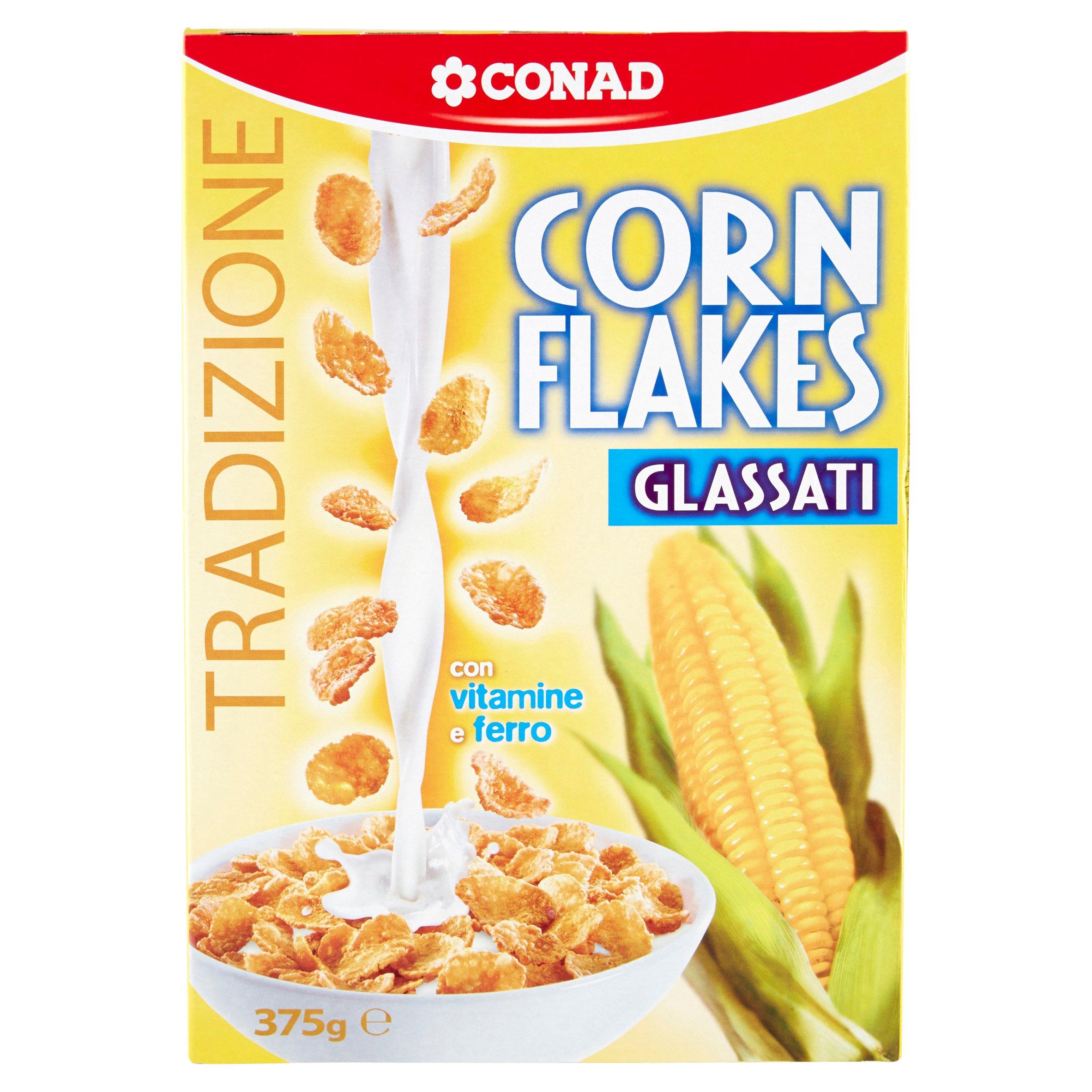 Photo of Conad richiama corn flakes glassati, presenza di allergeni non dichiarati