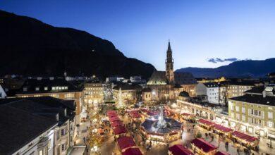 Photo of A Bolzano più contagi che in Campania ma resta (quasi) tutto aperto