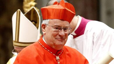 Photo of Covid, positivo il presidente dei vescovi italiani Bassetti