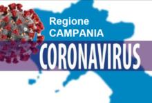 Photo of Covid Campania, il bollettino del 22 ottobre:  casi, morti e guariti