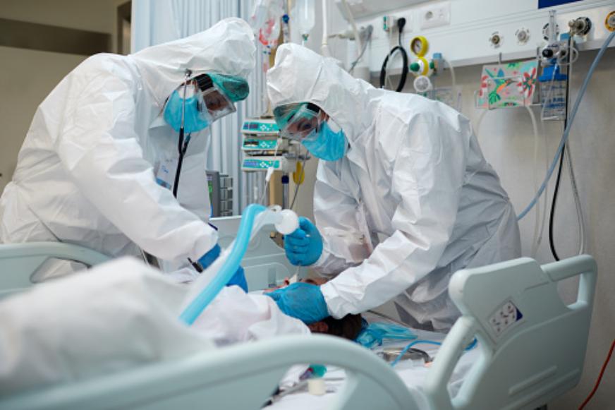 Photo of Covid, nuovo record mondiale di contagi: quasi 400mila in 24 ore