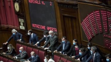 Photo of Focolaio covid alla Camera dei Deputati: positivo anche Maurizio Lupi
