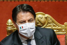 """Photo of Conte sul dpcm: """"Situazione molto critica: pronti a nuove strette"""""""