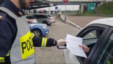 Photo of Emergenza covid, in Campania torna l'autocertificazione