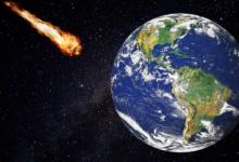 Photo of Un asteroide potrebbe colpire la Terra a novembre