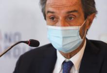 Photo of Aprono gli ospedai covid in Lombardia: l'annuncio del Governatore Fontana