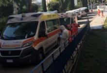 Photo of Due morti in poche ore in attesa di essere ricoverati in un ospedale