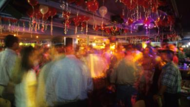 Photo of Pesaro, festa al ristorante per protestare contro il Dpcm: irrompe la Polizia