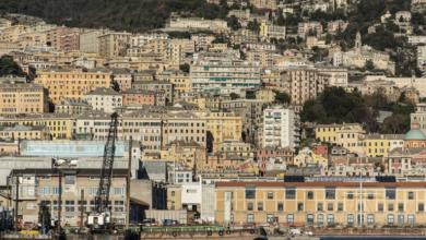 Photo of Covid, a Genova il coprifuoco scatta alle 21 e dura fino alle 6 del mattino