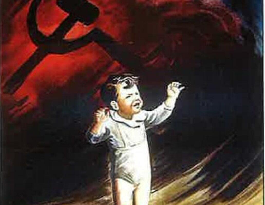 Photo of Perché si dice che i comunisti mangiano i bambini? Solo una leggenda? Non proprio…