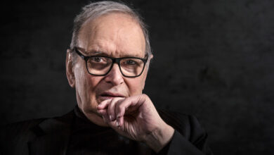 Photo of Ennio Morricone: esce il primo album postumo con 7 inediti