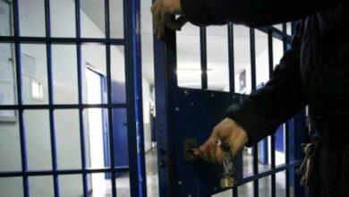 Photo of Coronavirus, nel carcere di Terni positivi 55 dei 514 detenuti