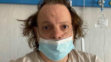 """Photo of Dado positivoalCovid: """"Mettete sempre la mascherina"""""""