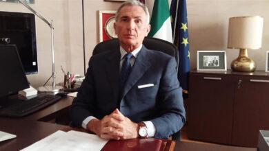 Photo of Torino, il questore di De Matteis positivo al Coronavirus: asintomatico, sta bene