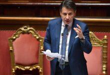 Photo of Covid, verso il nuovo dpcm: Conte lunedì alla Camera e al Senato