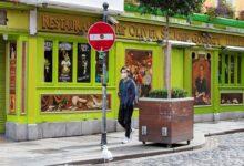 Photo of Torna il lockdown in Irlanda: solo le scuole restano aperte