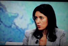 Photo of Lucia Azzolina a Che tempo che fa: Fabio Fazio mette all'angolo la ministra