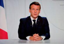 Photo of Covid: Francia in lockdown da venerdì 30 ottobre per un mese, l'annuncio di Macron