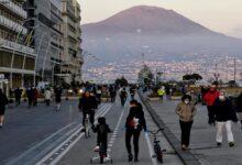Photo of Coprifuoco in Campania, oltre all'autocertificazione bisognerà esibire scontrini e ricevute