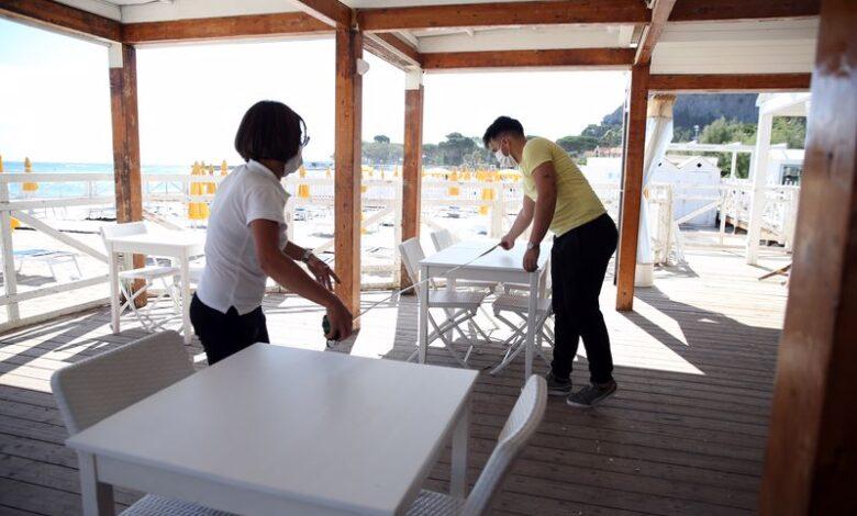 Decreto Ristori: reddito di emergenza e indennità per i lavoratori del turismo