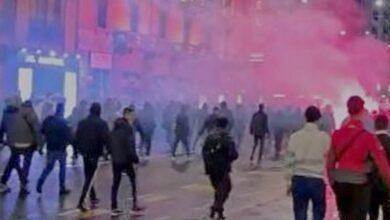 Photo of Proteste e saccheggi contro il Dpcm: a Milano 28 denunciati, 13 minorenni