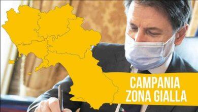 covid-campania-zona-arancione-gialle-domani-decisione