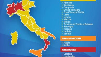 campania-zona-rossa-napoli-caserta-ultime-notizie-10-novembre