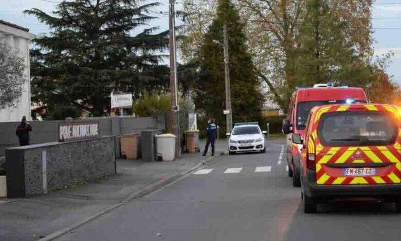 Francia, persona armata di coltello aggredisce in strada: due morti