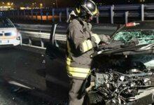 madre-morta-figlia-incidente-tangenziale-milano-5-dicembre