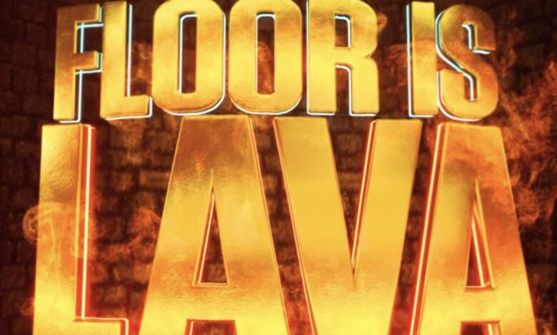 Floor-is-Lava-Netflix