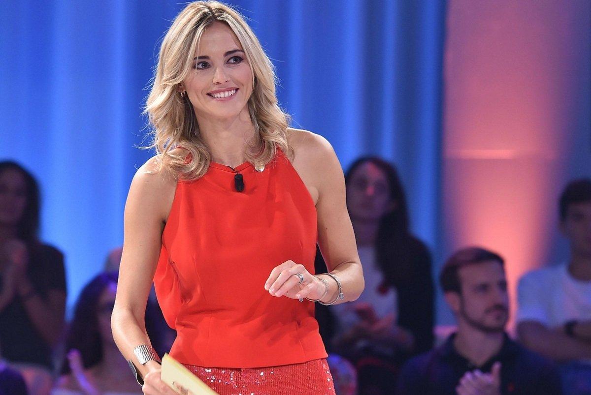 Chi E Francesca Fialdini Instagram Eta Biografia Fidanzato Altezza