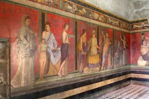 Ίδρυμα Etruscan-Πομπηία